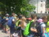 15. 6. 2017 - Zaključni izlet podružnic Bukovje in Studeno