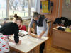 22.12.2016 - Peka piškotov z Društvom invalidov Postojna