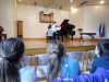 23. 3. 2017 - Obisk Glasbene šole Postojna - 3. in 5. r